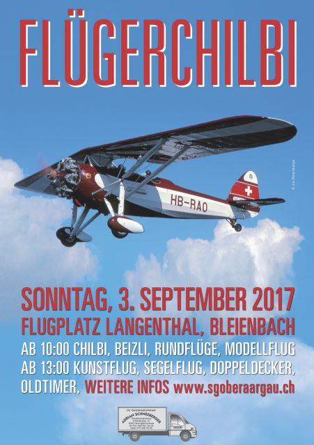 Flügerchilbi 2017